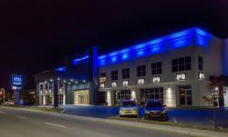 Hotel & Suites Le Dauphin, 600, Boulevard St-Joseph, J2C 2C1, Drummondville