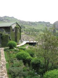 Ematjeni Guesthouse, Lucungwa Street, H100, Mbabane