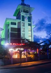 G.S Plaza Hotel, Plot 26, South Legon, 0000, Bawaleshi