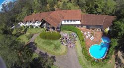 Hotel Solar dos Colibris, Avenida dos Manacas, 400, 29650-000, Santa Teresa