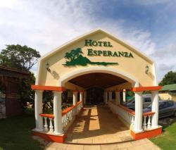 Hotel Esperanza, 50 meters East Guanamar Hotel  APDO 65-5235, 51103, Carrillo