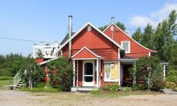Domaine de nos Ancetres, 1895 route 172 sud, G0T 1Y0, Sacré-Coeur-Saguenay