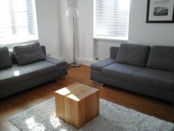 Apartment Friedrich, Friedrichstraße 16, 74889, Sinsheim
