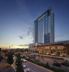 Shangri-La Hotel Tangshan, No.889, West Changhong Street, Lubei District, 063000, Tangshan