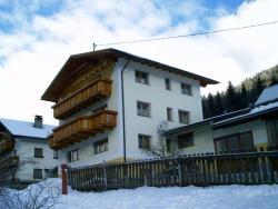 Apart Ferienglück, Hupfezerweg 4, 6526, Kauns