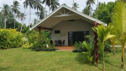 Mahi Mahi Beach Villas - Espiritu Santo, East Coast Road, Tides Reach , 5032, Luganville