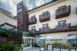 Hotel Jolanda, Via Udine 7/9, 33050, Marano Lagunare