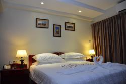 Orchid Hotel City Hall, 171,Mahabadoola Garden Street,Kyauktada Township Yangon Myanmar, 11181 Yangon