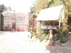 Ango Lodge & Campsite Babati, 177 Arusha Babati,, Babati