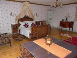 Chambres Du Pavo Real, L'hôpital, Cottun, 14400, Crouay