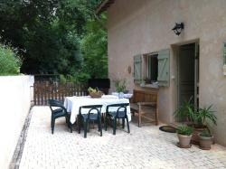 Holiday Home le cœur boisé, Chemin Du Mas, 06640, Saint-Jeannet