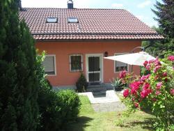 Ferienhaus Fanny, Unterrain 11, 93462, Lam