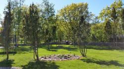 Ninavärava Holiday House, Lümanda vald Atla küla, 93322, Karala