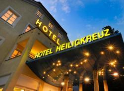Austria Classic Hotel Heiligkreuz, Reimmichlstr. 18, 6060, Hall in Tirol
