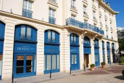 Résidence du Grand Hôtel, 51 avenue Aristide Briand, 92350, Le Plessis-Robinson