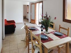 Apartment Rue des Myosotis, 33 Rue des Myosotis, 24750, Trélissac