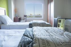 Park View Hotel & Residences, Balcarce 324, 2804, Campana