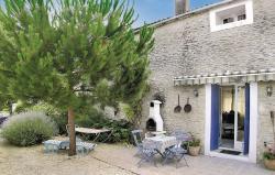 Holiday Home Maison De Lavendre,  17600, Saujon