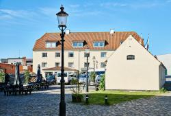 Danhostel Frederikshavn City, Læsøgade 18, 9900, Frederikshavn
