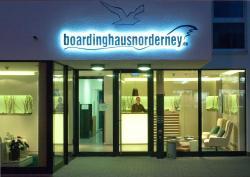 Boardinghaus Norderney, Jann-Berghaus-Str. 22, 26548, Norderney