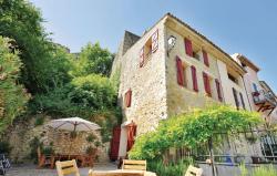 Holiday home rue de la Fontaine,  83560, La Verdière