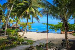 Vaimoana Seaside Lodge, Main Island Road, 000000, Asau
