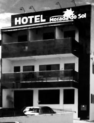 Hotel Morada do Sol, Rua Padre Antônio Marcigaglia, 5, 38184-002, Araxá