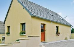 Holiday home Bis lit dit le catel,  50330, Digosville