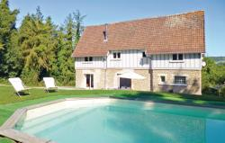 Holiday home Blonville-Sur-Mer 25 with Outdoor Swimmingpool,  14910, Blonville-sur-Mer