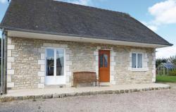 Holiday home Aumeville-Lestre 412,  50630, Aumeville-Lestre