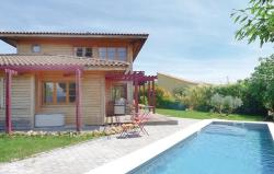 Holiday home Thezan-les-Béziers UV-1248,  24490, Pailhès