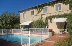 Holiday Home Guzargues Rue Des Platanes,  34820, Guzargues