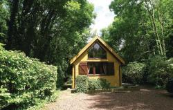 Holiday home Willencourt 34,  62390, Willencourt