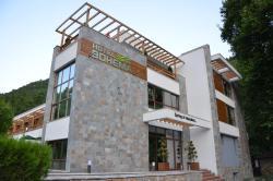 Bohema Hotel, 26 Gorni Bani Str, 2947, Ognyanovo