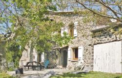 Holiday home Les Bourriaux,  7580, Saint-Pons