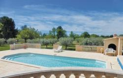 Holiday home Roumoules 53 with Outdoor Swimmingpool,  4500, Roumoules