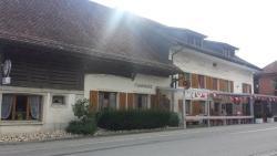 Gasthof Bären, Oltenstrasse 4, 4536, Attiswil