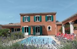 Holiday home Rue des Romarins P-832,  26740, Montboucher-sur-Jabron