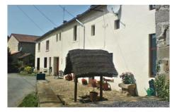 Holiday home St. Amand-Magnazeix KL-902,  87290, Fromental