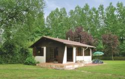 Holiday Home La Planquette,  62140, Aubin-Saint-Vaast