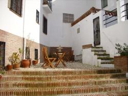 Hospedería El Caravansar, Callejon de la Ermita, 2, 29788, Frigiliana