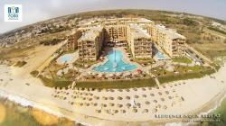 Folla Aqua Resort, M. Guy DUBRAI , Route touristique, Résidence Folla Appartement Yasmine 2 N 307, 4042 Chott-Meriem, 4042, El Ahmar