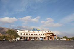 Hotel Casa Lorenzo, A92 - Salida El Contador, 04825, El Contador