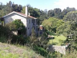 Casa Rustica Isabel, Ruta 541, Km. 76, 36121, Sacos