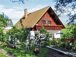–Apartment Poisenwaldstraße, Poisenwaldstraße 57, 01734, Obernaundorf