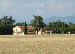"""Les Gîtes De La Chérine, Lieudit """"la Chérine"""",route D'esparron, 04500, Quinson"""