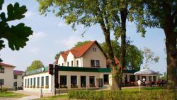Gasthof & Pension Zum Himmel, Greifswalder Chaussee 1, 17509, Rubenow