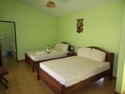 La Laguna del Lagarto Lodge, 7km north of Boca Tapada, Pital San Carlos, 00011, Pital