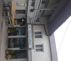 Oyer Landhotel, Auenweg 3-5, 87466, Oy-Mittelberg