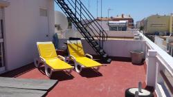 Apartamento em Vila Real de Santo Antonio, Rua Jornal do Algarve, nº 18 - 1º Esq., 8900-315, Vila Real de Santo António